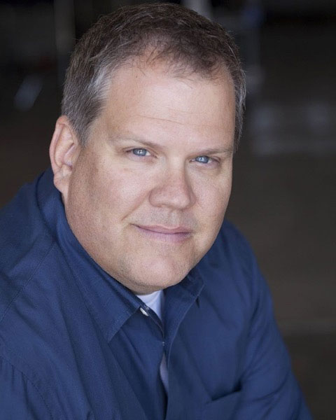 Travis Thurman